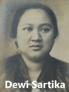 pahlawan pendidikan Dewi Sartika