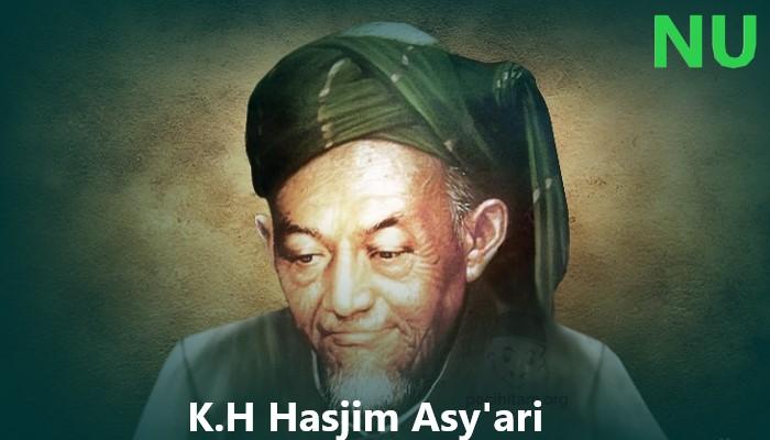 pahlawan pendidikan K.H Hasjim Asy'ari
