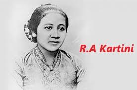pahlawan pendidikan Kartini