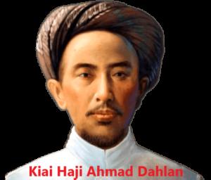 pahlawan pendidikan Kiai Haji Ahmad Dahlan