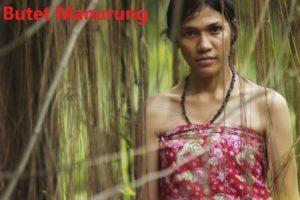relawan pendidikan Butet Manurung