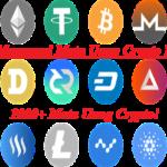 Mengenal Mata Uang Crypto: Sejarah, Perkembangan, dan Masa Depan