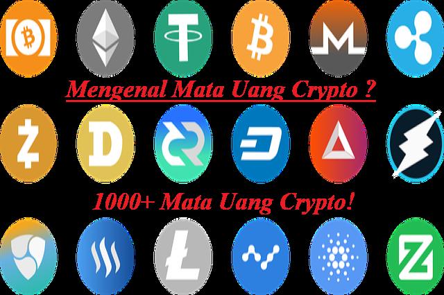 mata uang crypto