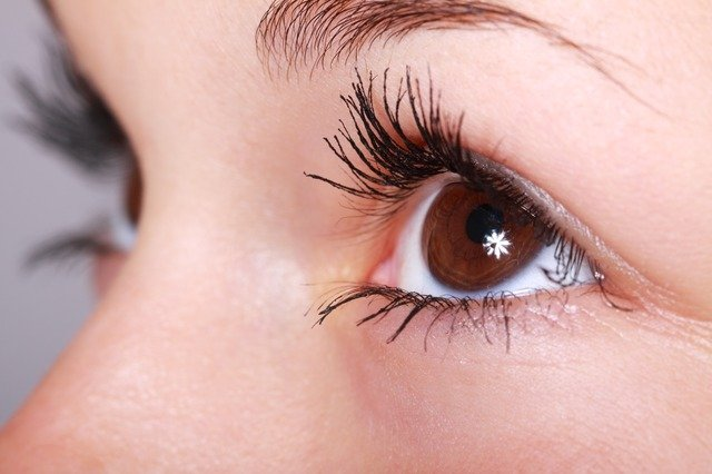 Cara Alami Melentikkan Bulu Mata Yang Efektif